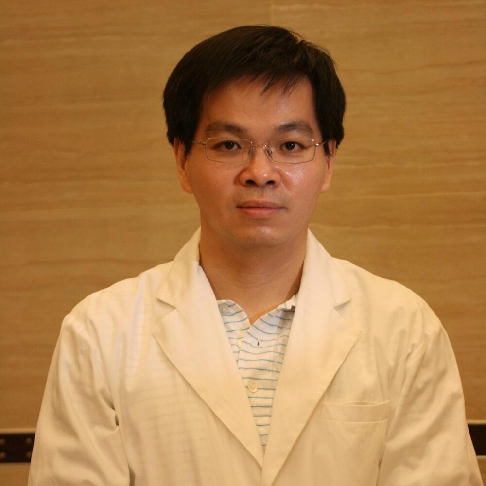 薛強文醫師